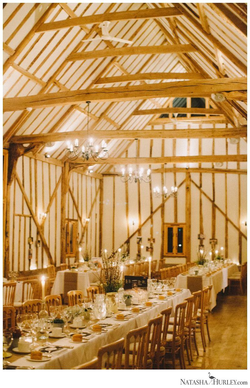 barn wedding venue london%0A Bruisyard Hall Barn wedding by Natasha Hurley Photography
