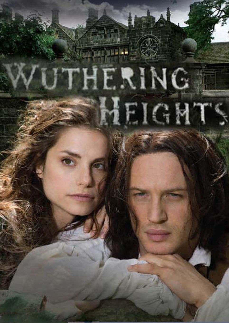 Pin by Ray Welch on I'm a Movie Lover Wuthering heights