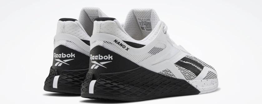 reebok shoes model no