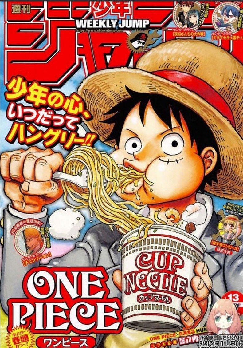 One Piece Chapter 972 KomikGate Baca Komik Bahasa