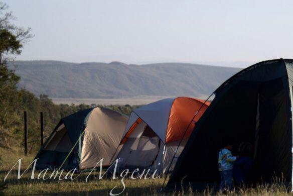 Camping Mount Suswa Kenya Via Mama Mgeni Outdoor Gear Camping Kenya