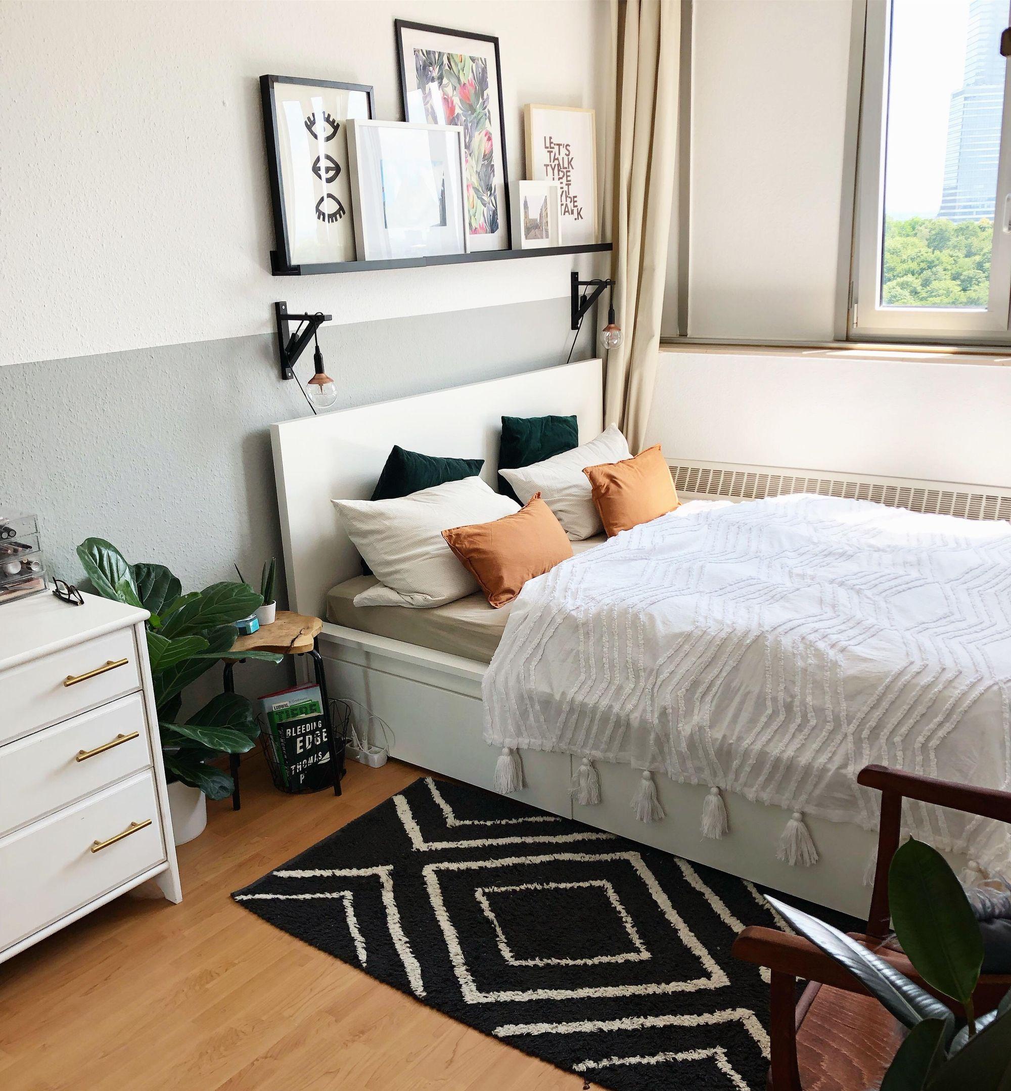 Gallery Wall Bilder Ideen Haus Schlafzimmer Dekorieren