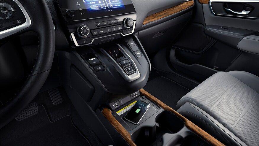 2020 Honda Crv Hybrid Review Performance Specs In 2020 Honda Crv Hybrid Honda Crv Interior Honda Crv