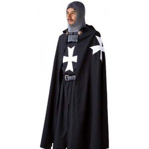 Medieval knight costumes by Marto Toledo Spain. Finest quality templar costumes for sale.  sc 1 st  Pinterest & Hospitaller knight costume | MEDIEVAL KNIGHTS | Pinterest | Knight ...