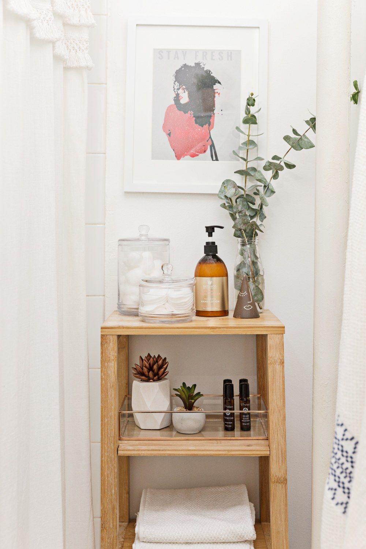 25 chic bathroom ideas to redesign your space bathroom rh pinterest com