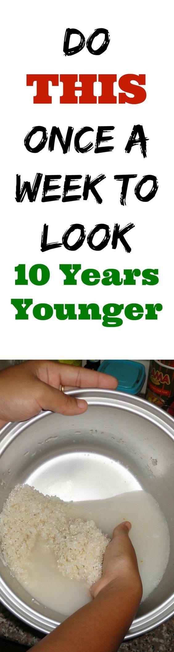 kijken 10 jaar jonger