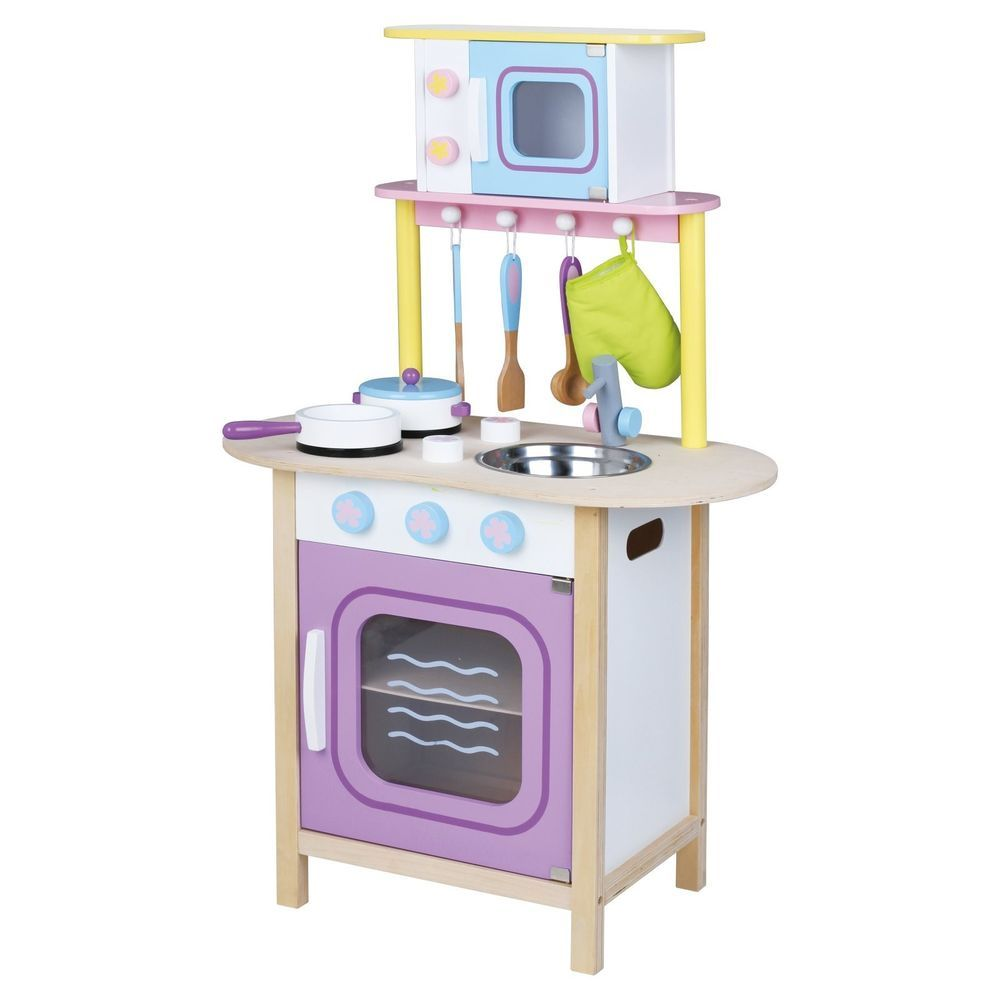 windsor play kitchen with microwave shipping included fashion rh pinterest com