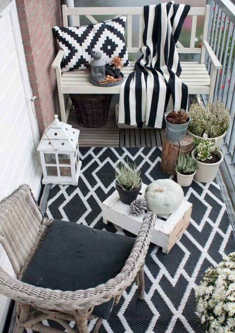 44 amazing small patio ideas on a budget page 14 of 45 patio rh pinterest com