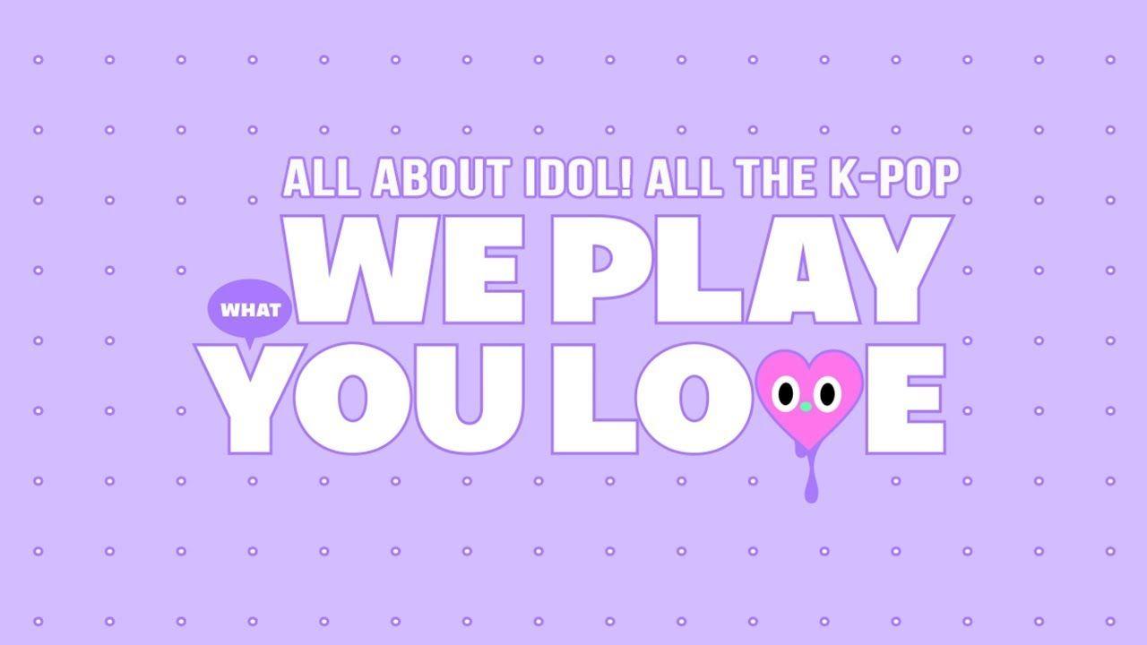 24 7 Online Kpop Idol Channel All The Kpop Kpop Pop Kpop Idol