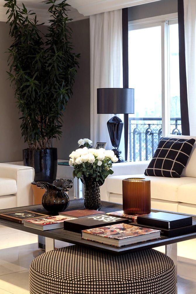 Christina Hamoui Especial Contemporary Home DecorLiving