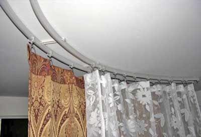 Ceiling Mount Installation