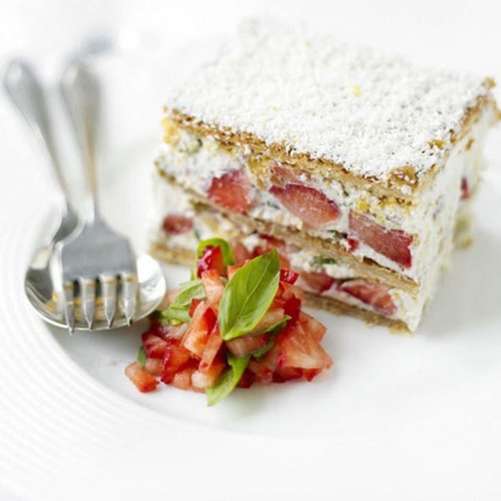 Carrot Strawberries   Recipe   Food, Desserts, Bbc good ...