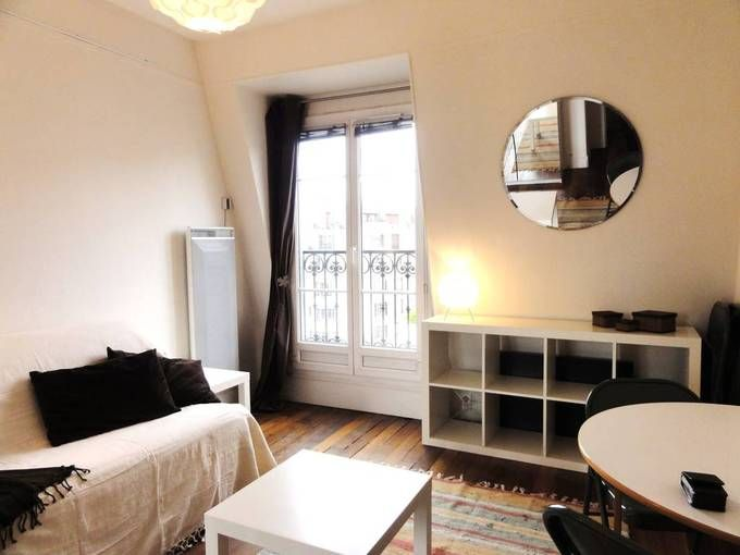Location Appartement Paris Paris Night And New York Mornings