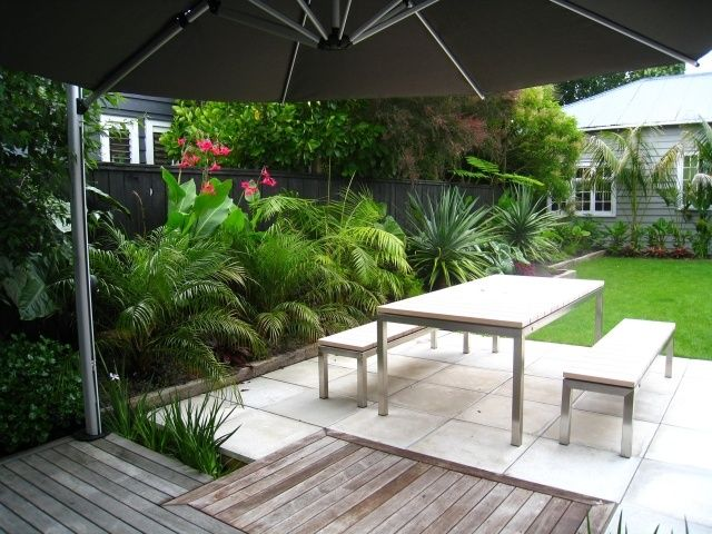 Garden design new zealand google search new zealand for New landscaping ideas