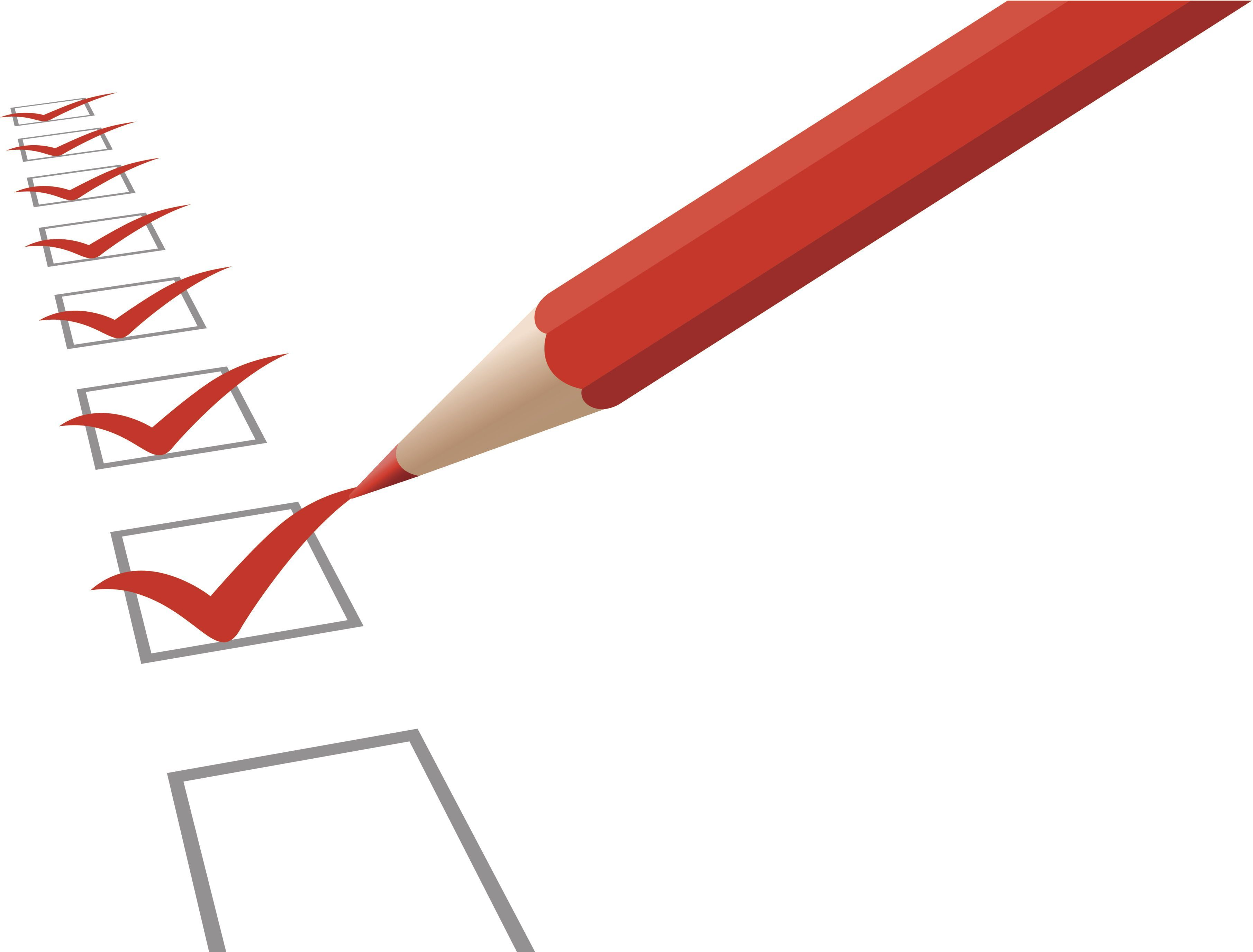 A Checklist For Editing Paragraphs And Essays