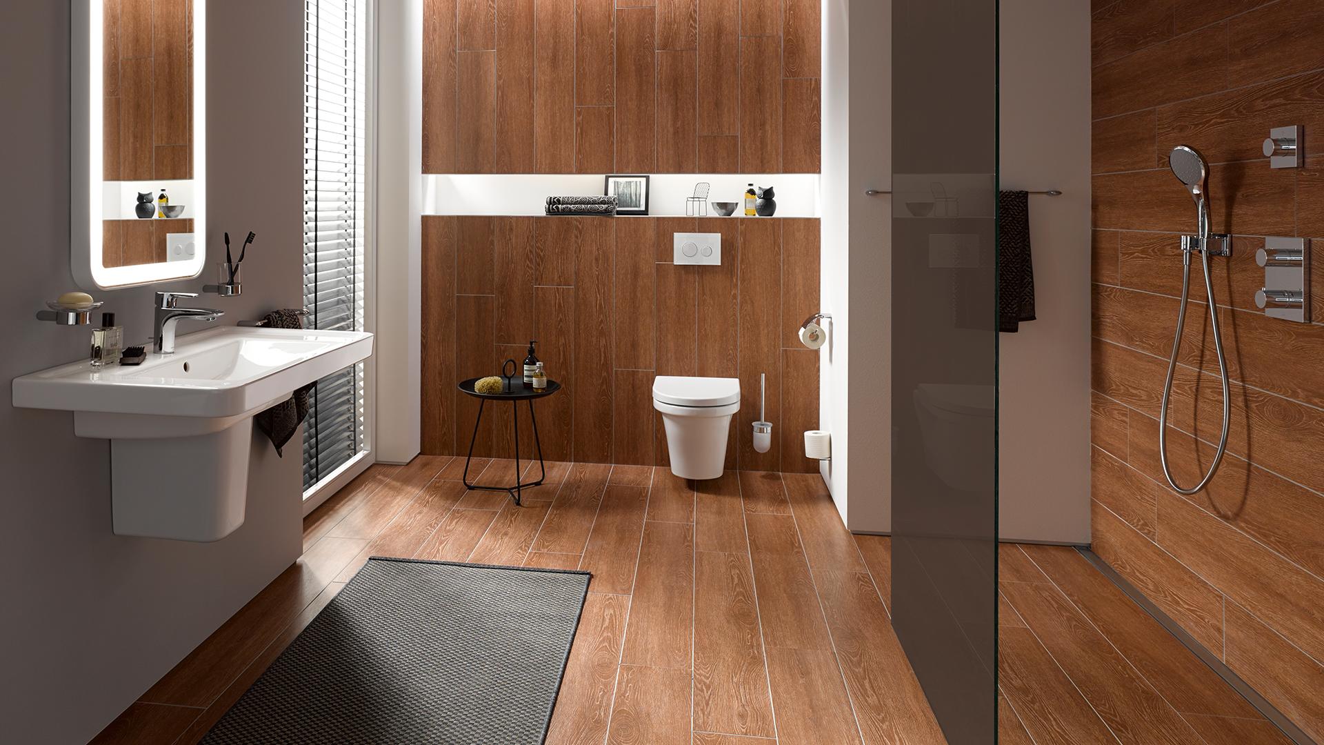 Bathroom Suites, Sanitary Ware, Bathroom Facilities | TOTO ...