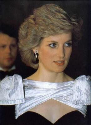 Diana - one of my favorite pictures