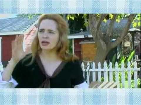 Director Adrienne Shelly on her inspiration