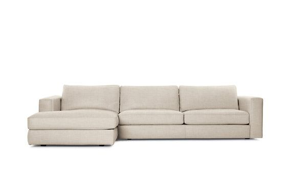 Reid Sectional Chaise For The Home Living Room Sofa Sofa