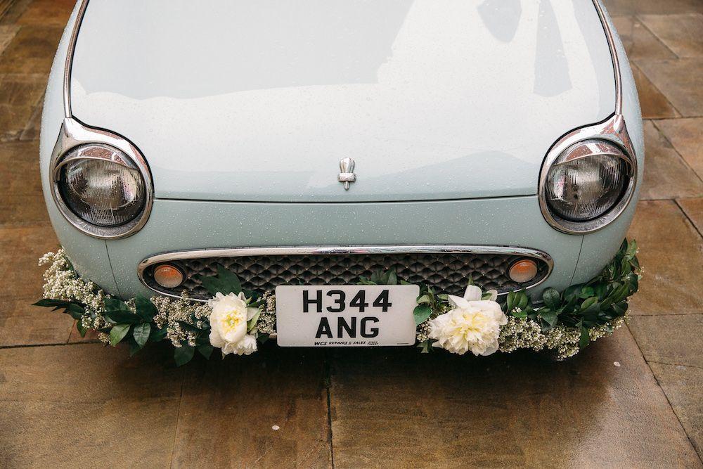 The Custard Factory Birmingham Vintage Style Wedding | Custard ...