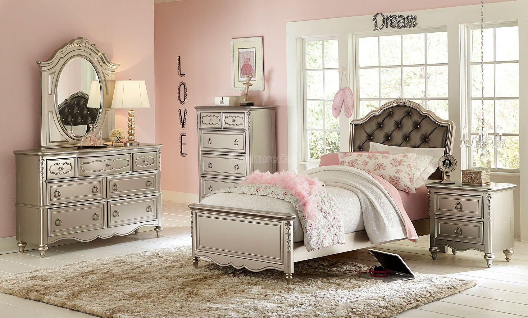 Sterlin panel bedroom set samuel lawrence furniture furniture cart
