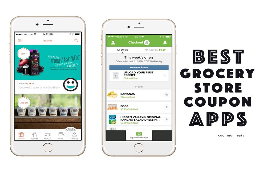 good coupons apps