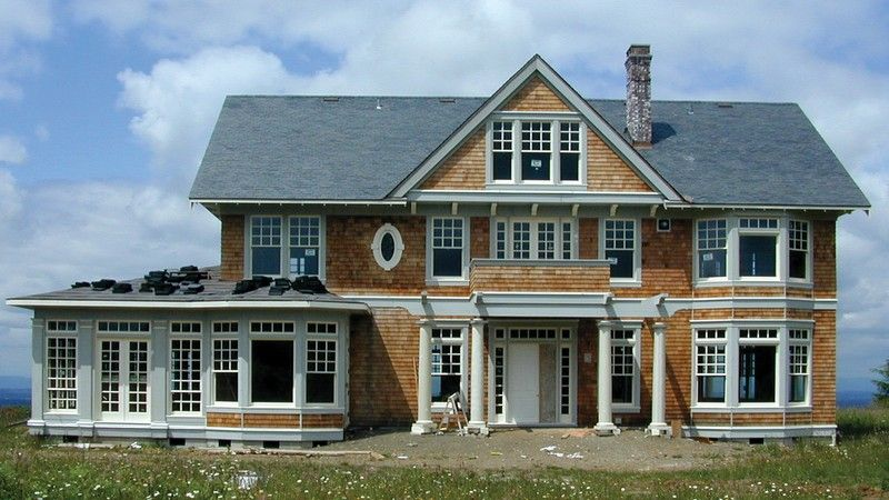Image For Parnell-Luxury Home Plan With A Sunroom And