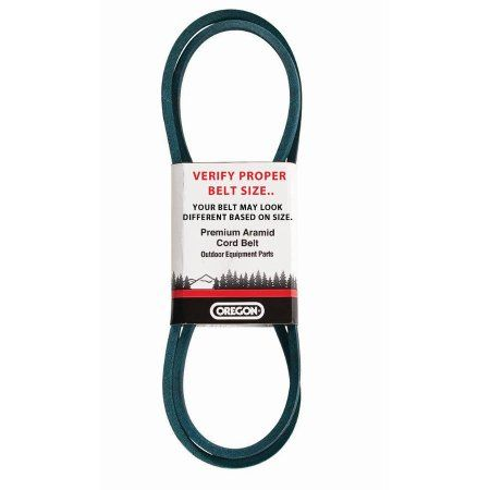 Premium Aramid Cord Belt, Multiple Sizes Available