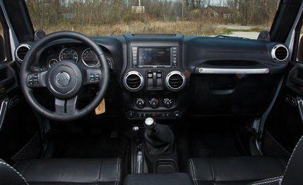 Best Jeep Wrangler Manual Transmission For Sale