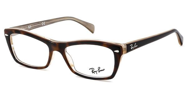 fed02b5430a0c Ray-Ban RX5255 Highstreet 5075 Eyeglasses