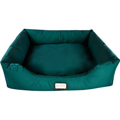 Armarkat Bolster Dog Bed Size Medium 34 Quot L X 27 5 Quot W