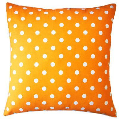 Staples®. has the Jiti Dot Cotton Pillow; Orange you need for home office or business. FREE delivery on all orders over $19.99, plus Rewards Members get 5 percent back on everything!