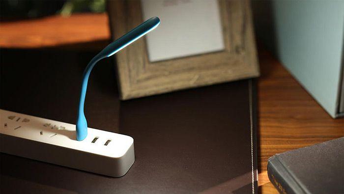 Original Xiaomi Portable USB LED Light ( Enhanced Edition ) -$5.9 Online Shopping| GearBest.com