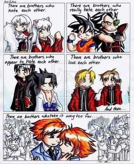 Haikyuu Manga Host: InuYasha, Dragonball, Naruto, Full Metal Alchemist, And