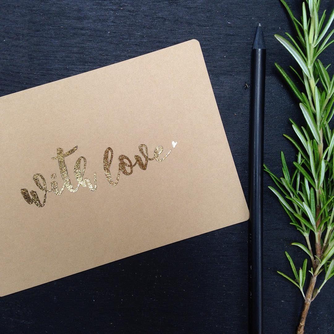 HOCHZEITSPAPETERIE U201eGOLD U0026 KRAFTPAPIERu201c Hochzeit, Einladung,  Hochzeitseinladung, Gold, Kraftpapier, Pappe, Kalligrafie, Calligraphy,  Heißfolie, Postkarte, ...