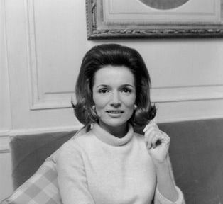 Lee Radziwill | Jackie and Lee...
