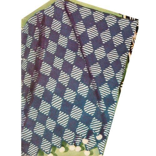 Diamond Motif Crochet Afghan Pdf Pattern Vintage 1950s Kry Condo