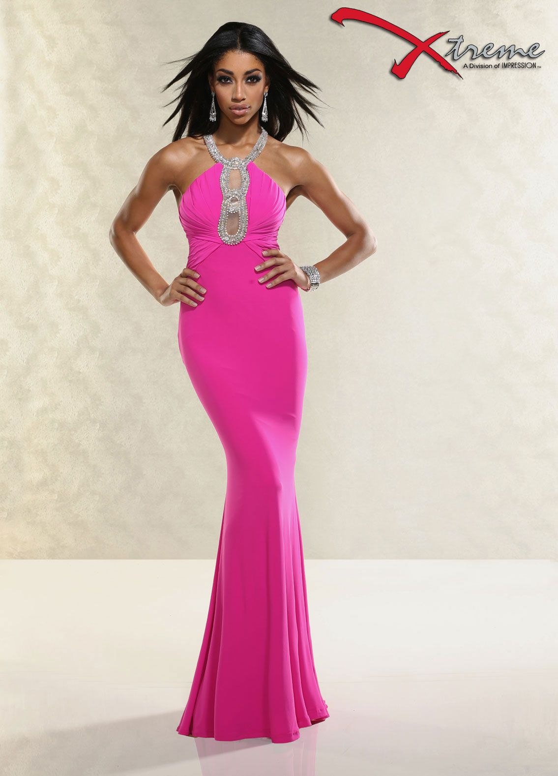 Xtreme prom dress pageant dress formal gown evening gown