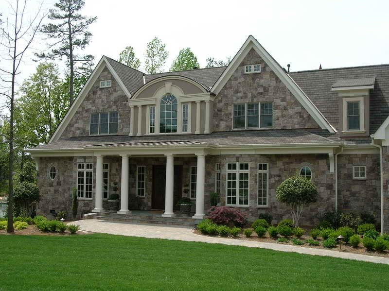 exceptional houses with stone Part - 4: exceptional houses with stone nice design