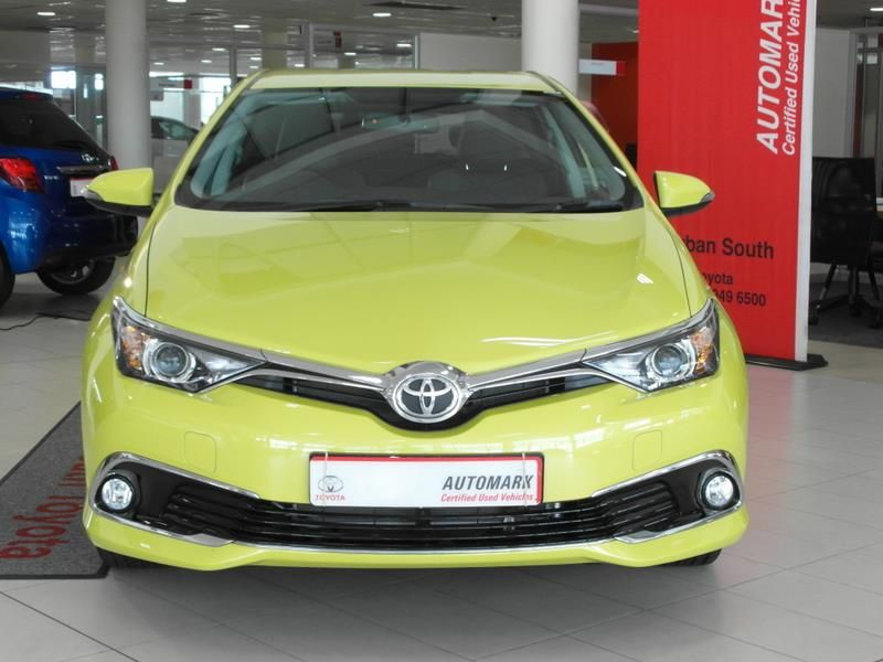 Used Cars Dealership >> Durban South Toyota New And Used Cars Dealer Automark Car