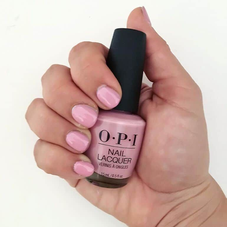 Top 11 Opi Colors 2020 Best Varieties Of New Opi Colors 45