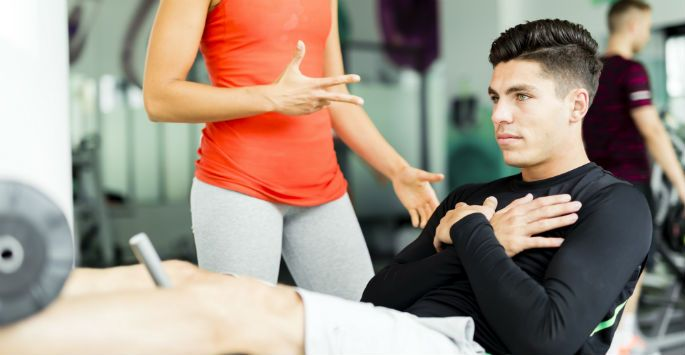 Personal Training San Antonio Fun workouts, Health coach