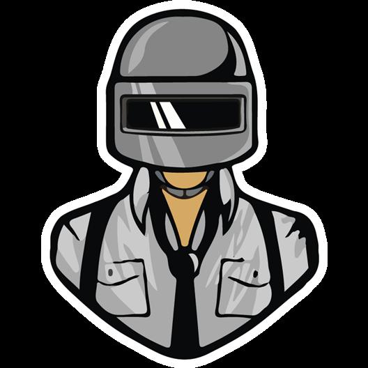 Pubg Helmet Vector Png | helmet