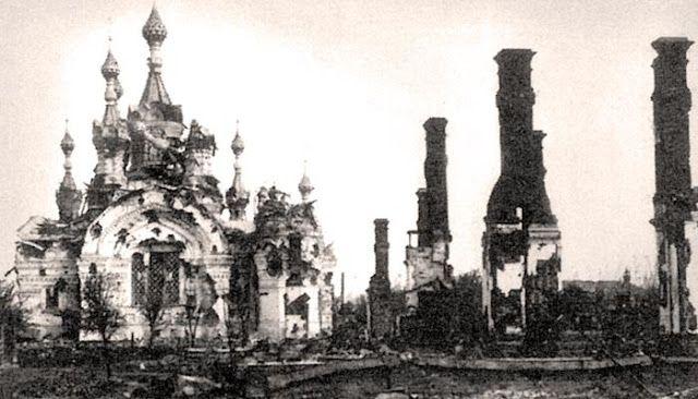 РУССКАЯ революция:Charming Russia