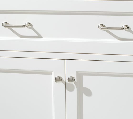 Classic Sink Console Hardware Finish Options | Pottery Barn (knobs For  Kitchen And Bathrooms)