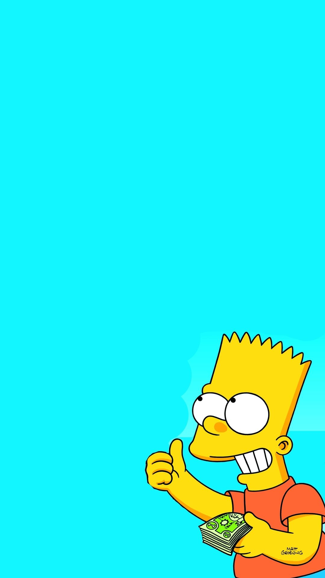 The Simpsons Wallpapers High Resolution And Quality Download Wallpaper Lucu Kartun Lucu