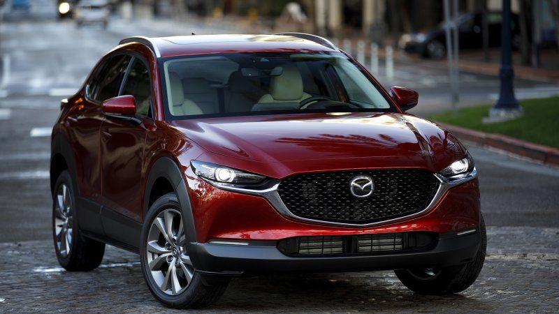 2020 Mazda Cx 30 First Drive Specs Driving Impressions Photos Mazda First Drive Mazda Cars
