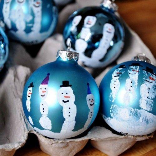 Kreative Weihnachtsgeschenke selber machen – 5 Anleitungen und 50 weitere Ideen #weihnachtsgeschenkeselbermachen