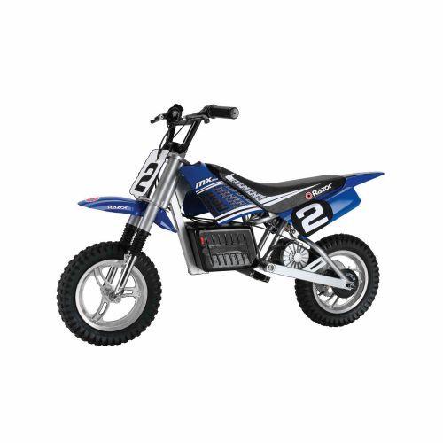 Razor Kids Mx350 Dirt Rocket 12 1 Speed Electric Dirt Bike Electric Dirt Bike Dirt Bike Parts Kids Ride On Toys