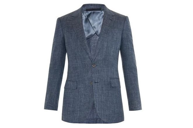 Re-invent your wardrobe with these 10 must-have pieces | The Gentlemans Journal | The latest in style and grooming, food and drink, business, lifestyle, culture, sports, restaurants, nightlife, travel and power.